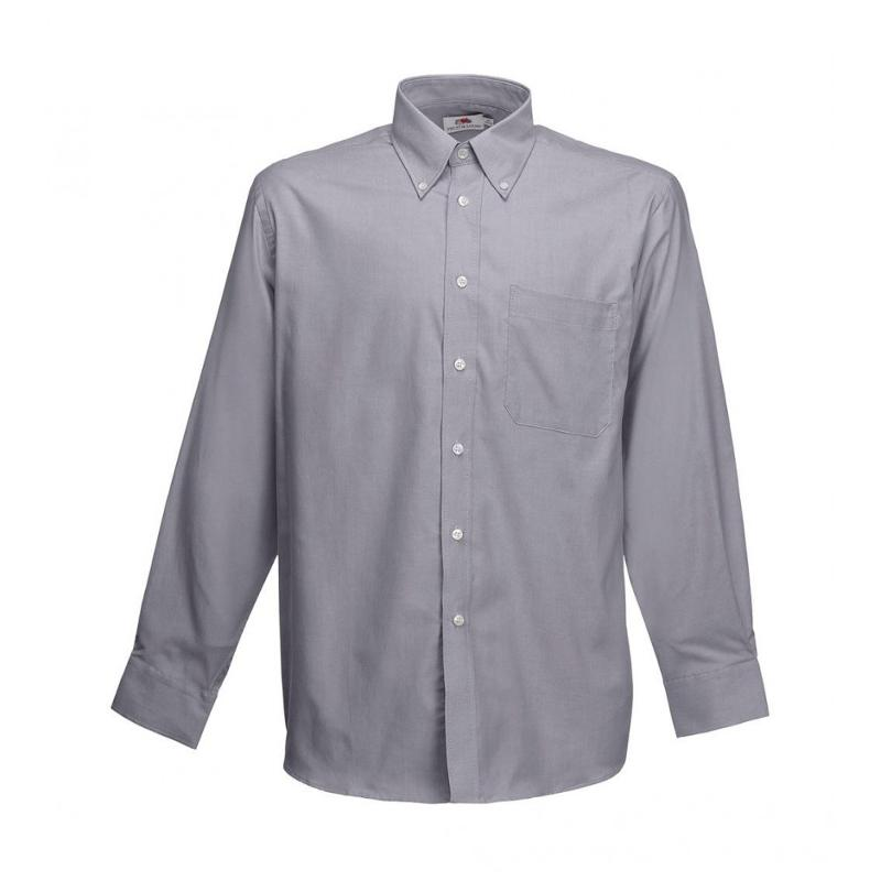 Chemise S-L Oxford - Homme