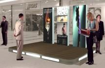 Wallsystems - Business Areas - Presentation Systems