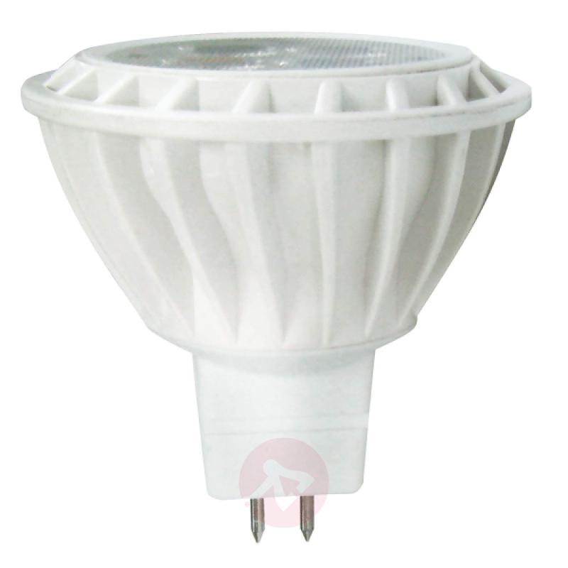 GU5.3 MR16 4.2 W 830 LED reflector PERO 36° - light-bulbs