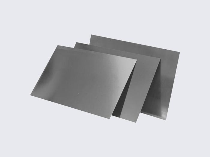 Molybdenum Plate - e011