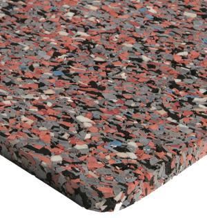 Pads | selbstklebend - Regupol® 9510 RHS plus Pads