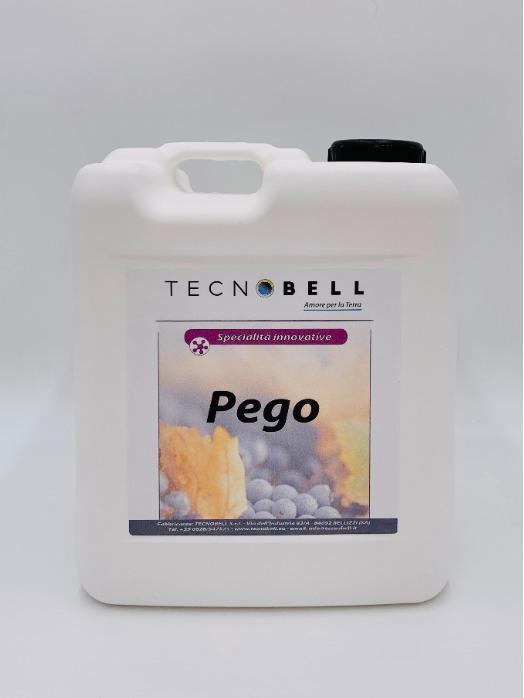PEGO - Biostimulant of flowering and fruit development