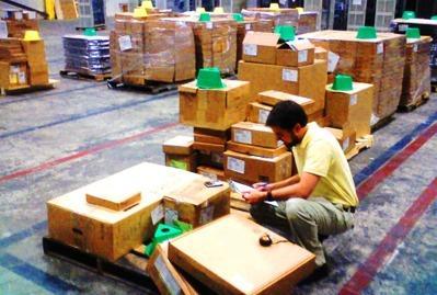 Pre Shipment Inspection
