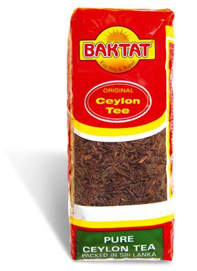 Ceylon Tea - null
