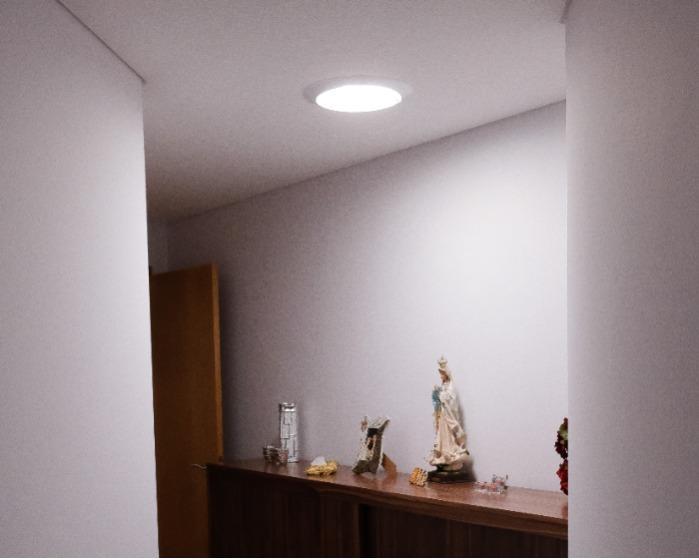 Tube solaire + LEDin - TÚNEL DE LUZ – SUN PIPE - Tube solaire + LEDin - TÚNEL DE LUZ – SUN PIPE