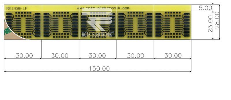 RE1330-LF - Adaptacks Info (PDF)