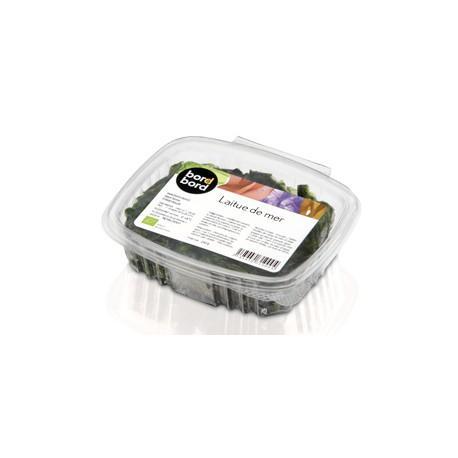 Barquette laitue bio 250 g - Légumes découvertes