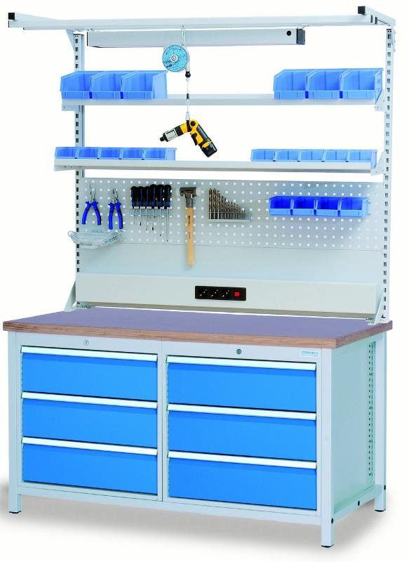 Workbench series 2000/700 - 03.15.33VA
