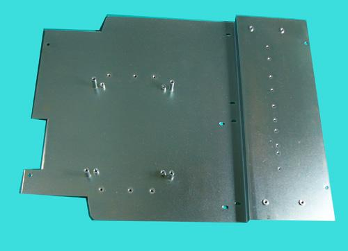 Iron-Plate (Semi-finished products) - Metal Products