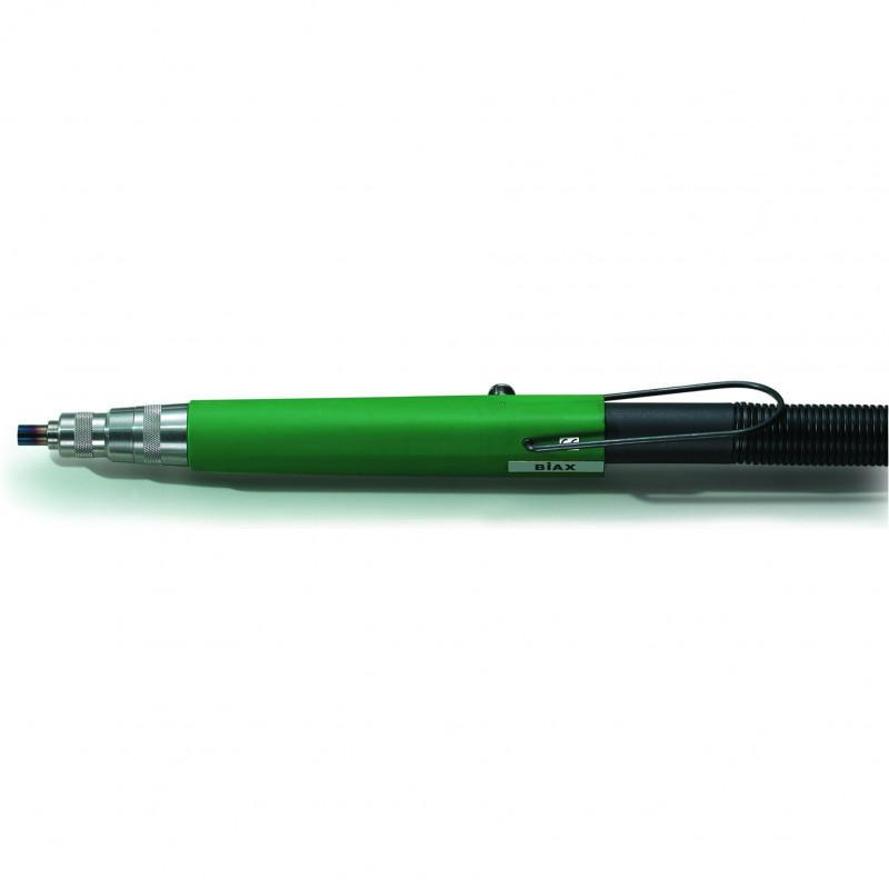 Straight pneumatic screwdriver - GAA 509 - Straight pneumatic screwdriver - GAA 509