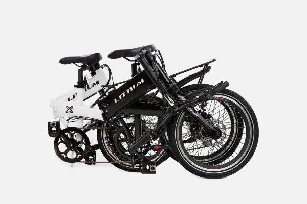 Littium – IBIZA DOGMA - Bicicletas Eléctricas