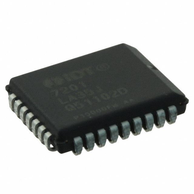 IC MEM FIFO 512X9 35NS 32-PLCC - IDT, Integrated Device Technology Inc 7201LA35J