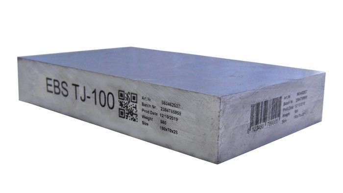 Hochauflösender Tintenstrahldrucker - EBS TJ-100 -