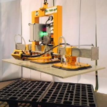 Palonnier Modulift - Metallurgie
