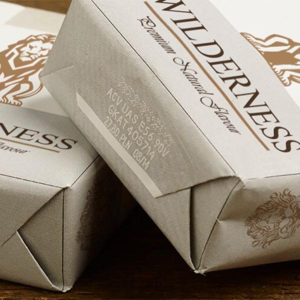 Pacchetti di sigarette - Tutte le soluzioni per la codifica e marcatura su pacchetti di sigarette