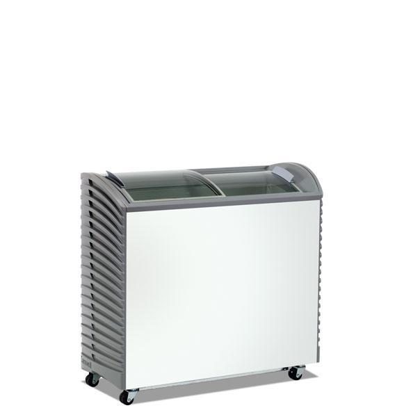 Cooler 200l -