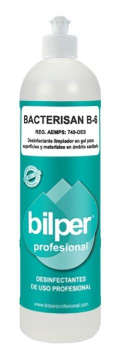BACTERISAN B-6
