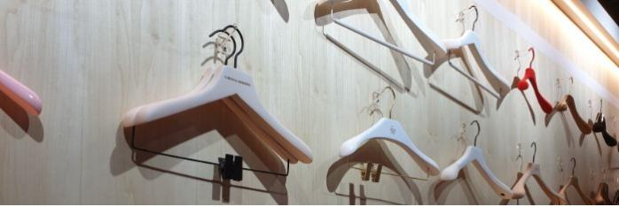 PERCHAS PARA TIENDAS - Mobiliario: artículos de decoración y accesorios