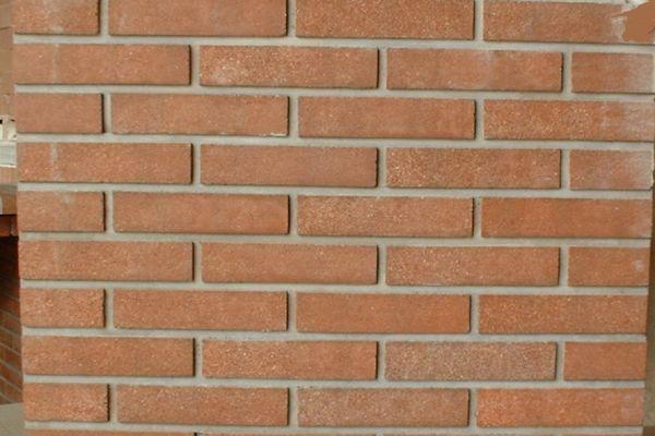 Briques de parement -