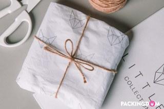 Paketleme Kağıdı