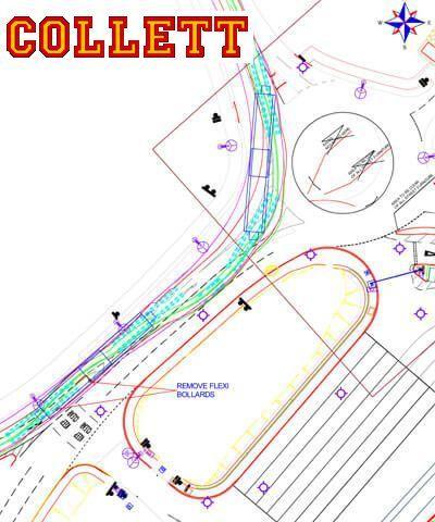 Swept Path Analysis - 2D & 3D Swept Path Analysis Reports