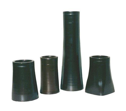 Mitrons de cheminée - Produits en grès