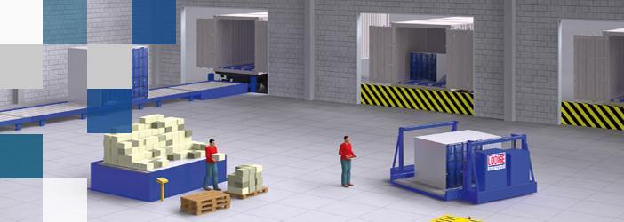 Air Cargo - Lödige Robby