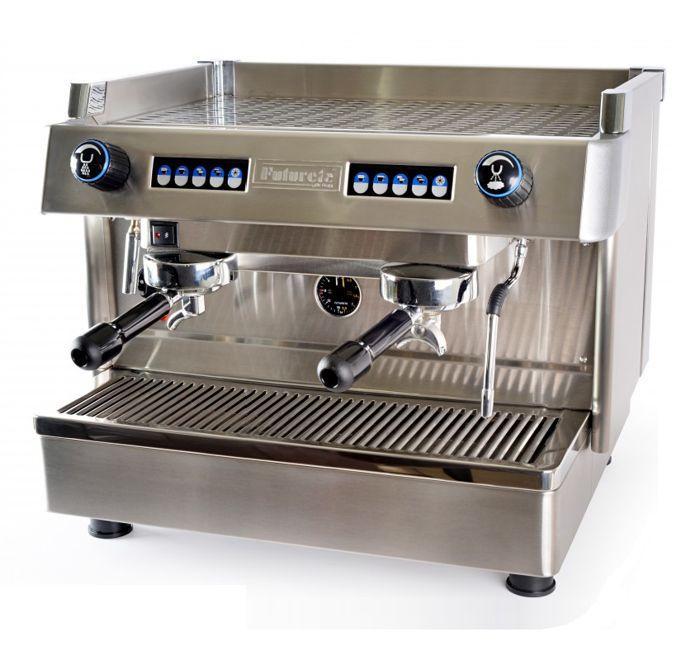 Máquinas de café - COMPAK 2 GRUPOS DIGITAL