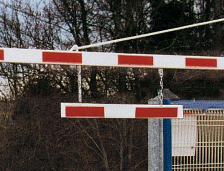 Portique Tournant 5 À 7 M Et 7m À 12 M - Portique Limiteur D'accès