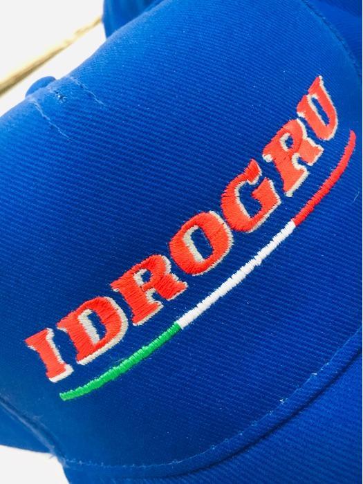 Cappellini Personalizzati per aziende e associazioni  - Cappellini pubblicitari con visiera, personalizzati per aziende ed enti.