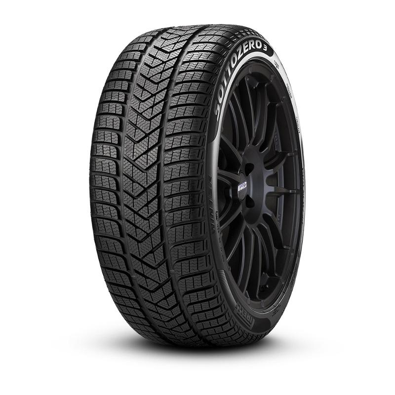 WINTER SOTTOZERO™ 3 - Car Tyres