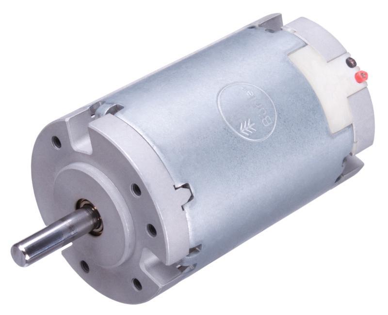 DC Motor  - 40 x 61, 1.13.049.2XX