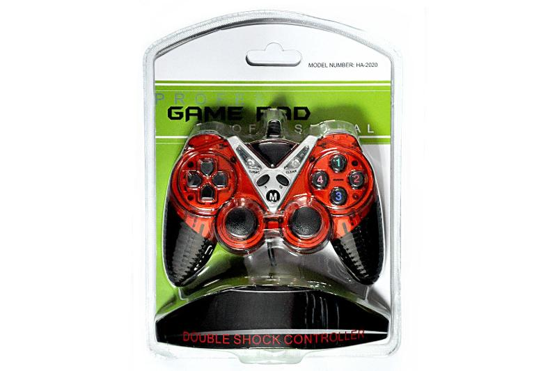 Gamepad for PS2 - STK-2020P