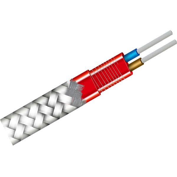 Anze Constant Câble chauffant parallèle