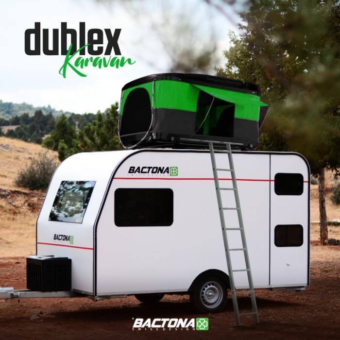 Caravan Dublex - Dublex Caravan