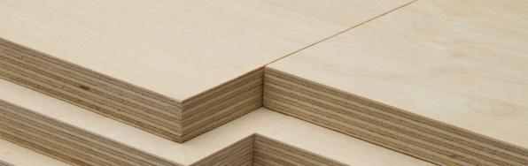 Plywood - Riga Ignisafe