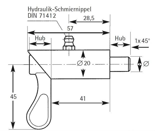 Typ S-HN - S 1514 HN