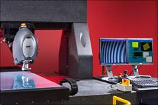 Custom Metrology Solutions - null