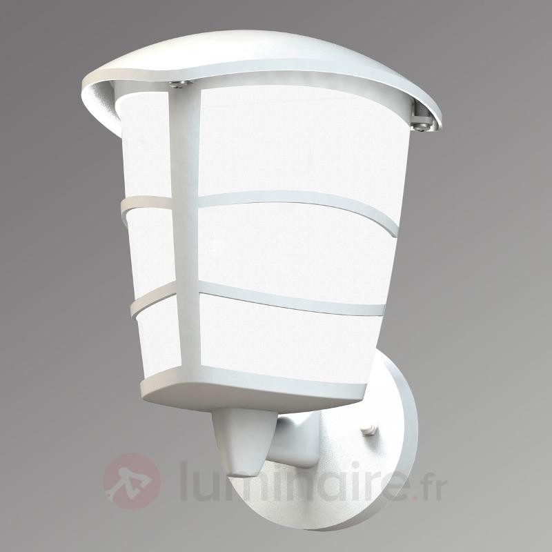 Aloria, applique d'extérieur LED déportée - Appliques d'extérieur LED