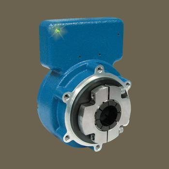 Tacho Generator and Incremental Encoder - XT45 Severe Duty magnetic Encoder