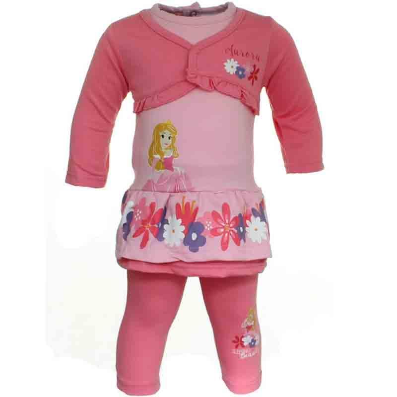 Princess Clothing Set -