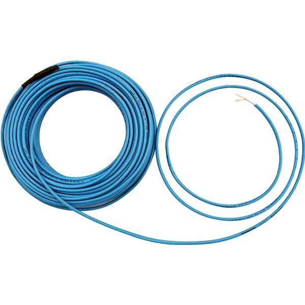 Sistema caliente del cable de calentamiento gemelo de TXLP - Cable calefactor doble