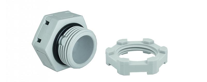 Tubuladura de climatización T302-1xxx-zz - reduce la condensación en carcasas