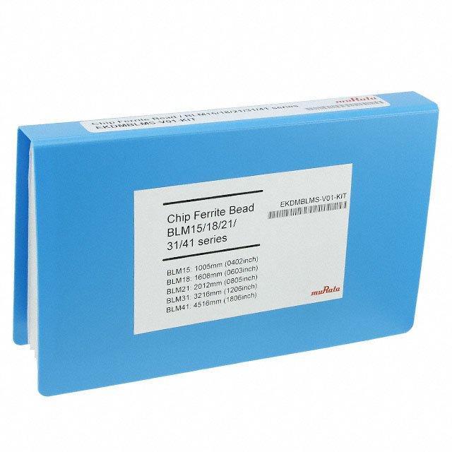 KIT FERRITE BEADS - Murata Electronics North America EKDMBLMS-V01-KIT