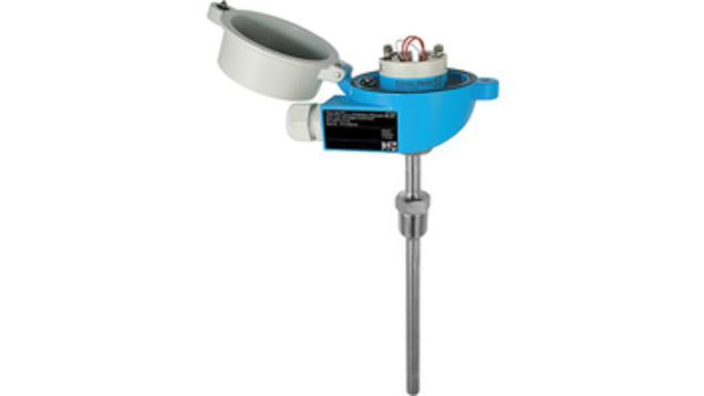 Temperature mesure Thermometres Transmetteurs - thermometre thermocouple modulaire TC10