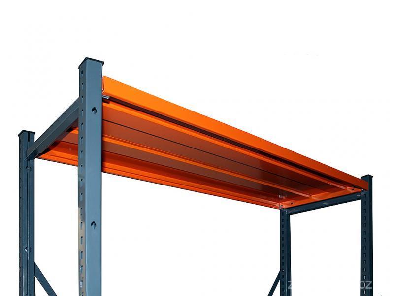 Workshop racks -