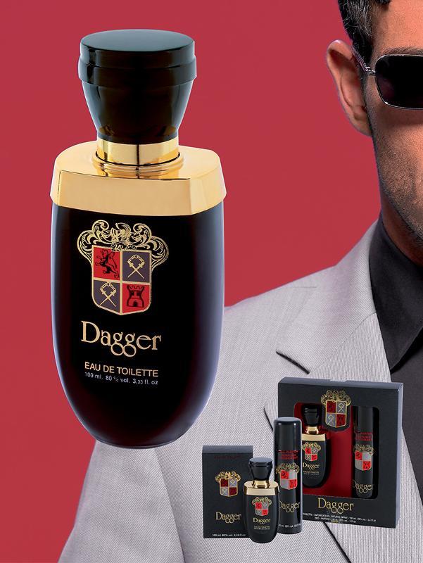 Dagger - Classic, Coffrets, Pour Lui
