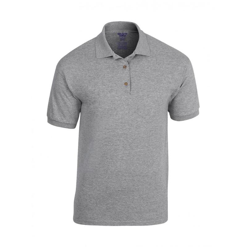 Polo homme DryBlend - Manches courtes