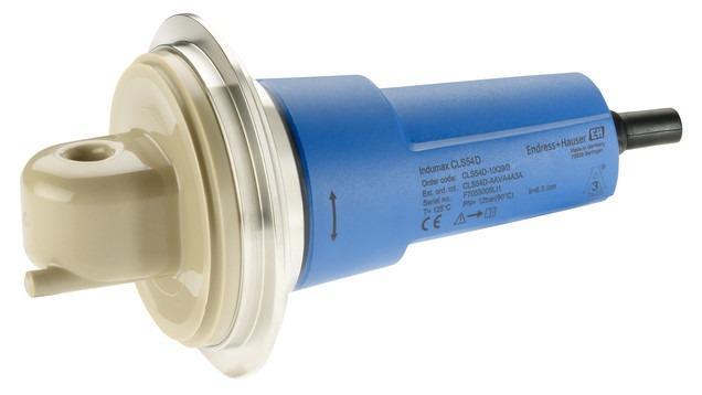 Sensor de conductividad digital Indumax CLS54D -