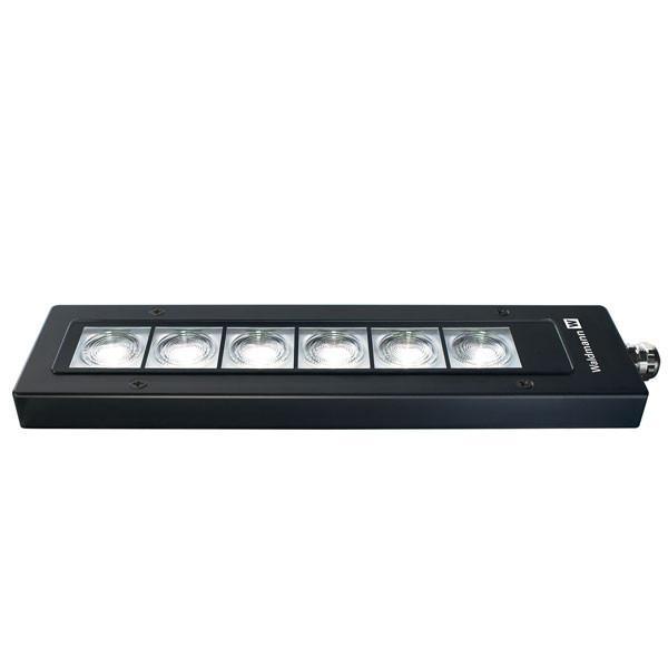 Surface-Mounted Luminaire FLAT LED - Surface-Mounted Luminaire FLAT LED